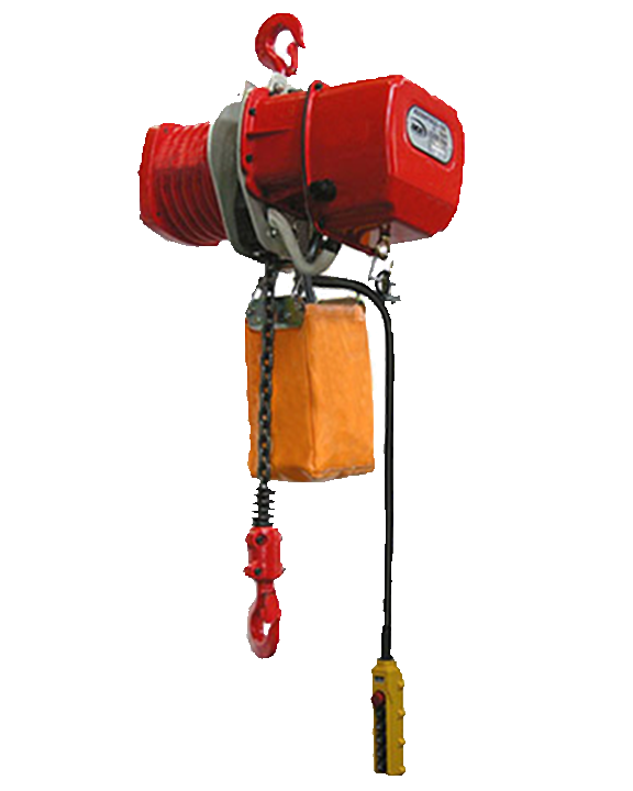 Ace Advantage Electric Chain Hoists Ace World Companies